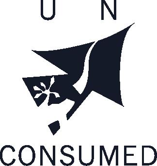 unconsumed logo